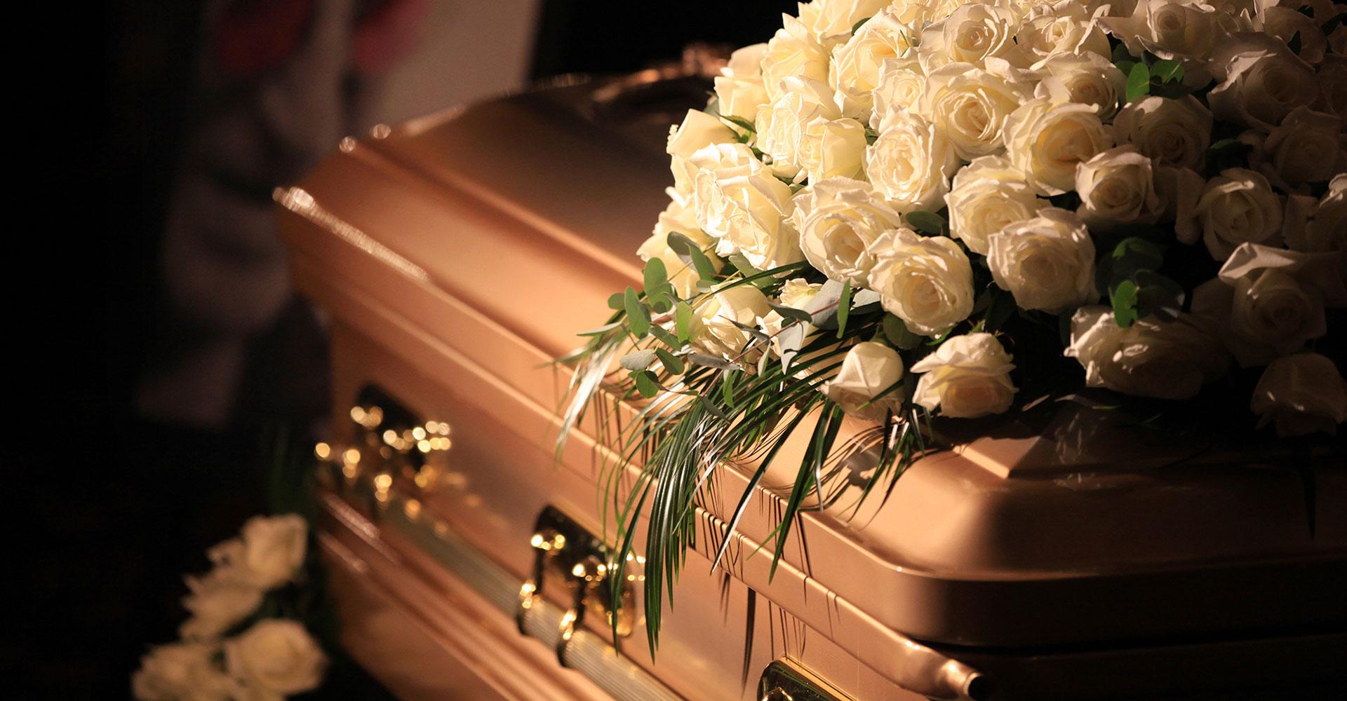 Оформление похорон в Ростове-на-Дону